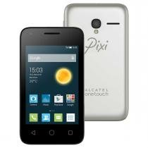 Celular Smartphone Dual Chip Alcatel Pixie3 - Alcatel