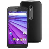 Celular Smartphone Dual Chip Motorola Moto G 3 XT1543 - Motorola