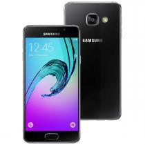 Celular Smartphone Dual Chip Samsung Galaxy A3 A310M - Samsung