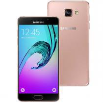 Celular Smartphone Galaxy A5 A510M Dual Chip Samsung -