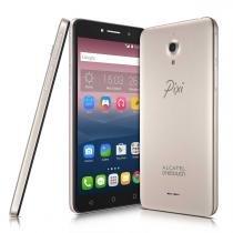 "Celular Smartphone Pixi 4 Dual Chip Tela 6"" HD Alcatel -"