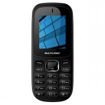 Celular Up 3G Bluetooth Dual Chip Mp3 P9017 Multilaser -