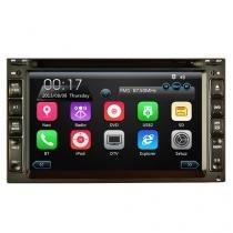 Central Multimídia Hyundai HB20 HB20S S95 Premium - Tay Tech