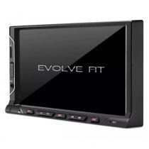 "Central Multimídia Multilaser Evolve Fit 7"""" Bluetooth -"