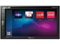"Central Multimídia Pioneer AVH-Z5280TV LCD 6,8"" - Touch TV Digital Bluetooth USB RCA"