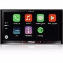 Central Multimídia Pioneer AVIC-F70TV Dvd  Android Auto / Bluetooth / GPS / Mixtrax / MirrorLink - PIONEER