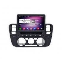 Central Multimídia Up Vw Volkswagen Up! Android S160 - Winca
