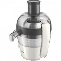 Centrifuga juicer viva quickclean 1,5l 220v 400w ri1832/30 branca philips walita - Philips