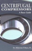 Centrifugal Compressors - Pennwell books