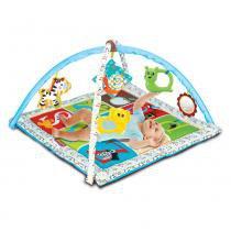 Centro de Atividades Letras Zoop Toys - Zoop Toys