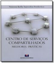 Centro de servicos compartilhados - Interciencia