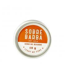 Cera de Bigode Light My Fire - 10g - Sobrebarba