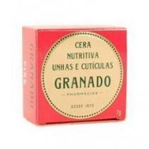 Cera nutritiva para unhas e cutículas granado - Granado