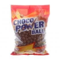 Cereal Drageado ao Leite Choco Power Ball com 500g Mavalério - Mavalério