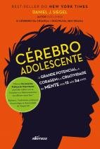 Cerebro Do Adolescente, O - Nversos - 1