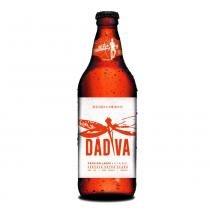 Cerveja Dádiva Premium Lager 600ml - Dadiva