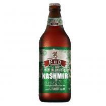 Cerveja Küd Kashmir 600ml - Kud