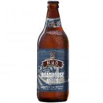 Cerveja Küd Roadhouse Blues 600ml - Kud