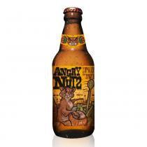 Cerveja Suméria Angry Nuts 300ml - Suméria