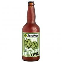 Cerveja Synergy Union Session IPA 500ml - Synergy
