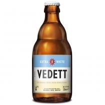 Cerveja Vedett Extra White 330ml -