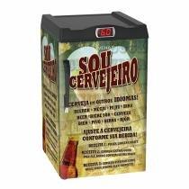 Cervejeira 1 Porta EXPM100 82 Litros Adesivado Sou Cervejeiro 127v - Venax - Venax