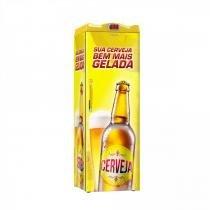 Cervejeira 209 litros 1 Porta EXPM200 Adesivado Sua Cerveja 220v - Venax - Venax