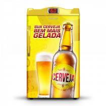 Cervejeira 82 Litros 1 Porta EXPM100 Adesivado Sua Cerveja 220v - Venax - Venax