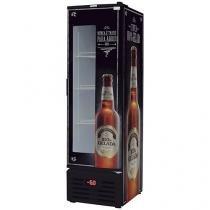 Cervejeira/Expositor/de Bebidas Vertical Fricon - 247L Frost Free VCFC284D 1 Porta