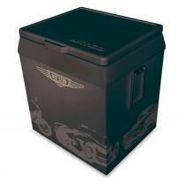 Cervejeira Horizontal 2 em 1  Cervejeira e Freezer 60L CA80T PIT STOP 110V - Artico -