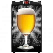 Cervejeira Venax EXPM100 220V com Adesivo de Taça - Venax