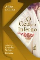 Ceu E O Inferno, O - Bolso - Feb - 952724