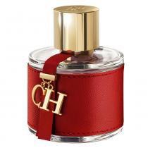 CH Carolina Herrera - Perfume Feminino - Eau de Toilette - 100ml - Carolina Herrera