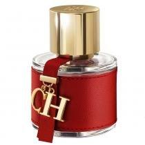 CH Carolina Herrera - Perfume Feminino - Eau de Toilette - 50ml - Carolina Herrera