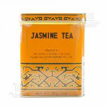 Chá de Jasmin - Jasmine Tea (lata) 227g Importado Fujian -
