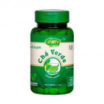 Chá Verde - 120 Comprimidos - Unilife -