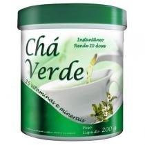 Chá Verde 200 g - New Millen -