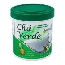 Chá Verde - 200g - Heath Labs - Abacaxi c/ Hortelã - Health labs