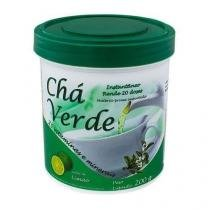 Chá Verde - 200g - Heath Labs - Limão - Health Labs