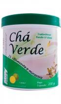 Chá Verde (200g) - New Millen - New Millen