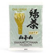 Chá Verde 200g - Yamamoto - 200g - Yamamotoyama