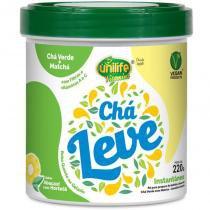 Chá Verde e Matcha Leve 220g Unilife - Unilife