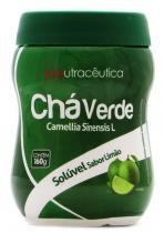 Chá Verde Solúvel - Yenutracêutica - Limão - 160g -