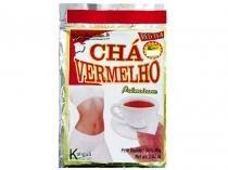 Chá Vermelho Prêmium 80g Katigua
