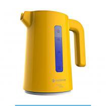 Chaleira Elétrica Cadence Colors 1,7L Amarela -
