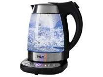 Chaleira Elétrica Philco Glass PCHD 1,7L - com Display Digital
