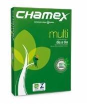 Chamex Multi 29,7x42cm 75gr A3 Resma 500 Folhas - 952814
