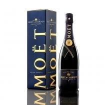 Champagne Moët Nectar Impérial 750 ml com cartucho - Moet  chandon
