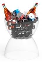Champanheira Hydro cristal - Im In