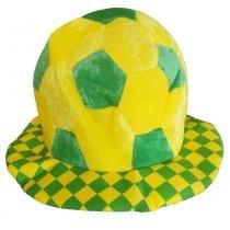 Chapéu bola torcida do brasil olimpiada qmm-005 - Xl